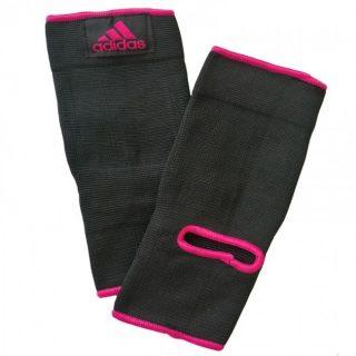 adidas-enkelbeschermers-zwart-roze