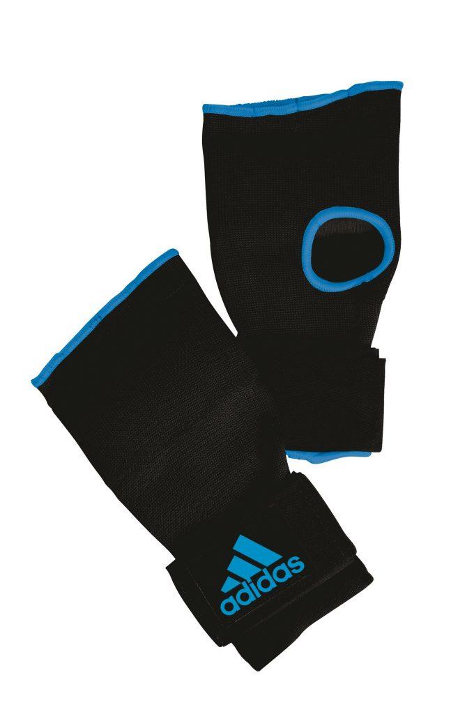 adidas-gevoerde-binnenhandschoen-met-bandage-zwart-blauw