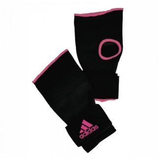adidas-gevoerde-binnenhandschoenen-met-bandage-zwart-roze