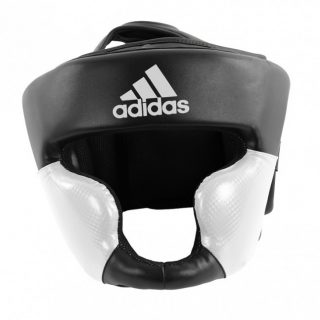 adidas-response-hoofdbeschermer-20-zwart-wit
