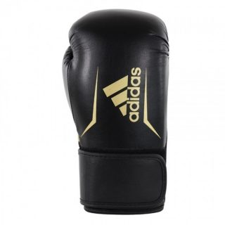 adidas-speed-100-bokshandschoenen-zwart-goud-12-oz