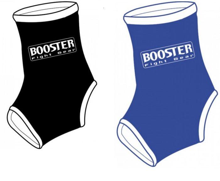 booster-enkelkous-ag-zwart-xs