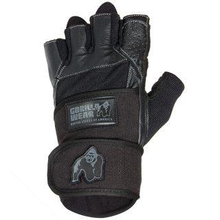 gorilla-wear-dallas-wrist-wrap-fitness-handschoenen-zwart-2xl