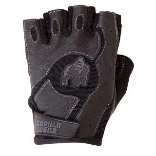 gorilla-wear-mitchell-training-gloves-fitness-handschoenen-zwart-m