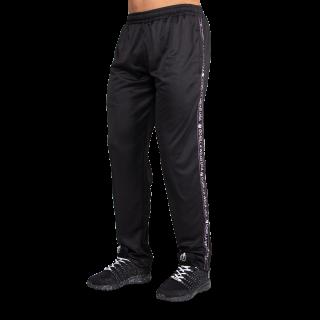 gorilla-wear-reydon-mesh-trainingsbroek-zwart-m