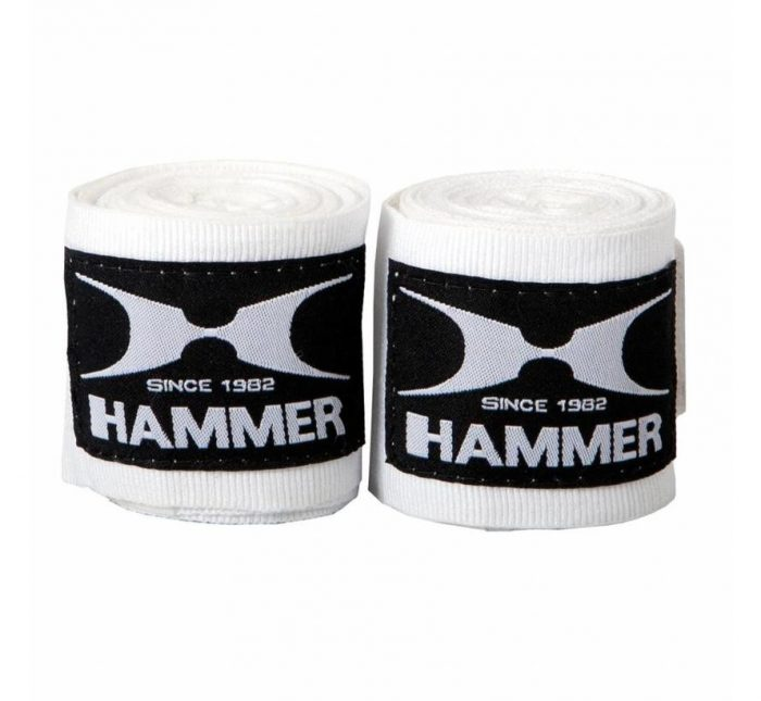 hammer-boxing-bandages-per-paar-wit-450-cm