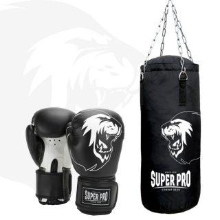 super-pro-combat-gear-junior-bokszak-set